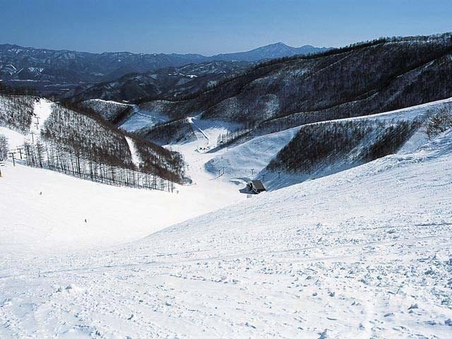 片品オグナほたかスキー場